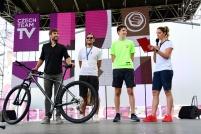 Olympijský festival Tokio 2021 - Praha a Brno - 16